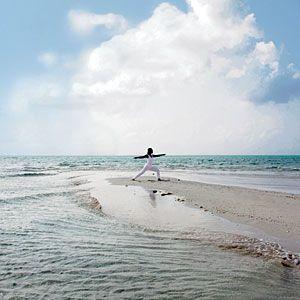 TREAT YOURSELF: 23 Best Coastal Yoga Retreats: for the experienced yogi or curious newbie