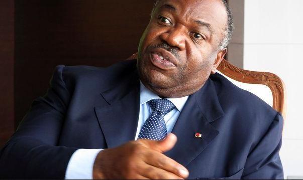 Gabon : Une journaliste annonce la mort d'Ali BONGO sur la chaine nationale gabonaise: Dans le courant du journal de 23h du 07… #Team237