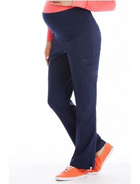 Med Couture Maternity Pant #Maternity #MaternityScrubs #Scrubs #pregnancy #pregnancyscrubs