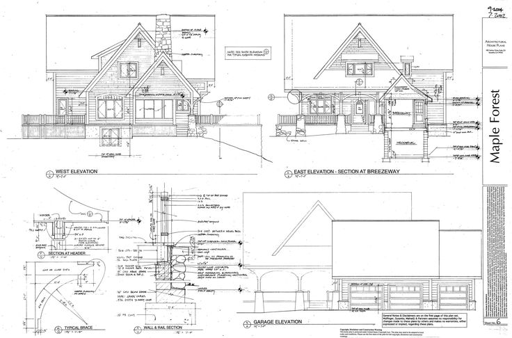 Sample Architectural Drawings Plans #BIGArchitects Pinned