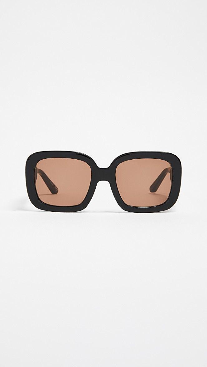 HONEY High-End-weibliche polarisierte Sonnenbrille Frühling und Sommer - hohe Qualität -6 Farben zur Auswahl ( Farbe : White/gray ) 9ofnhOm