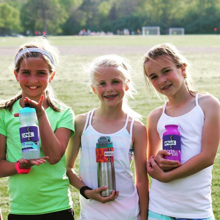 Be the girl-who decided to go for it! H2O ID® bands label #drinks #water #gatorade #juice that way no one takes a sip out of their teammates #waterbottle #h2oid #idyourdrink #sipid #soccer #soccermom #soccergirl #girlpower #girls #playhard #getoutside #buddies #happykids #kids #kidsparty #drinkmorewater #hydrate #fitfam #fitness #fitnessmodel #sports #drink #trackandfield #volleyball #tennis #softball