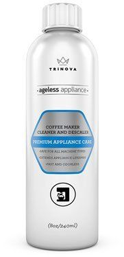 Free Coffee Maker Cleaner and Descaler :: http://www.heyitsfree.net/free-coffee-maker-cleaner-descaler/