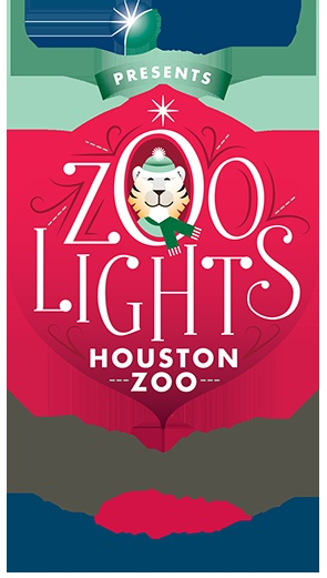 A New Holiday Tradition: Zoo Lights at the Houston Zoo - Starting November 23rd and running through the holiday season, the Houston Zoo will close at 5pm, and re-open from 6pm-10pm each evening for a spectacular night time holiday light show, with more than 300,000 twinkling lights, projected light shows, animated sculptures, carolers, cookies and beverages.  At around 10 bucks per person, I can't wait to do this!