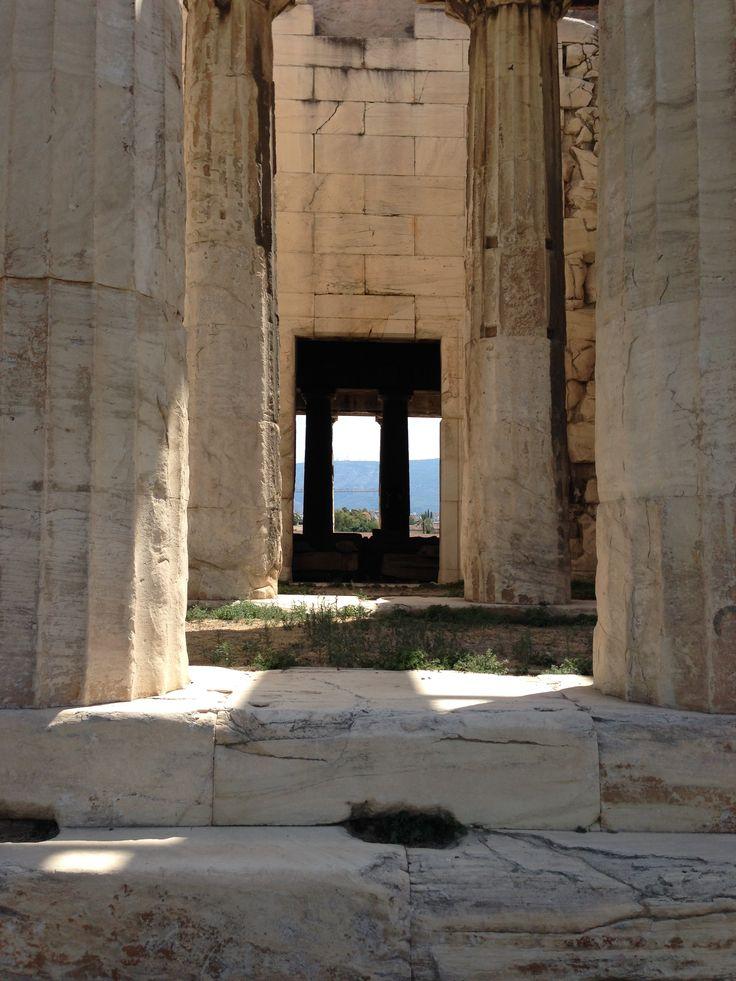 Hephaestus perspective