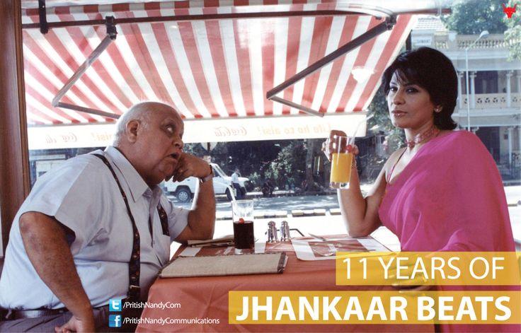 #JhankaarBeats11- Dinyar Contractor & Archana Puran Singh in one of the sequences from Jhankaar Beats!