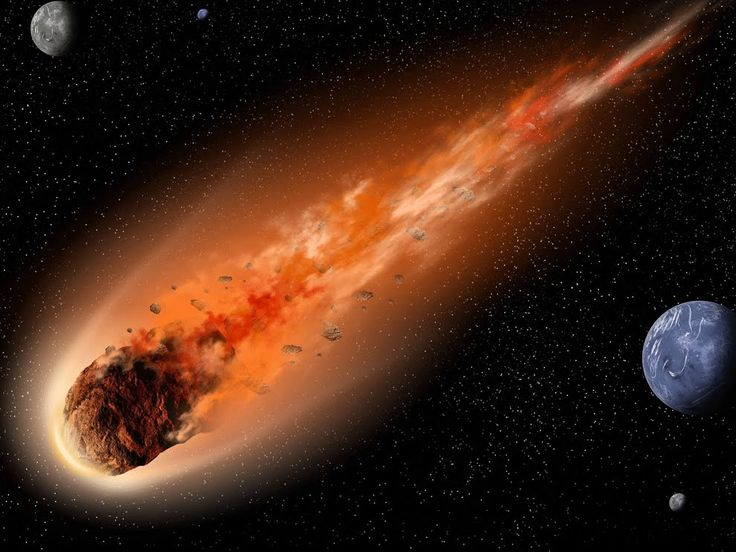 Apophis, The Doomsday Asteroid - Asteroid 99942 Apophis