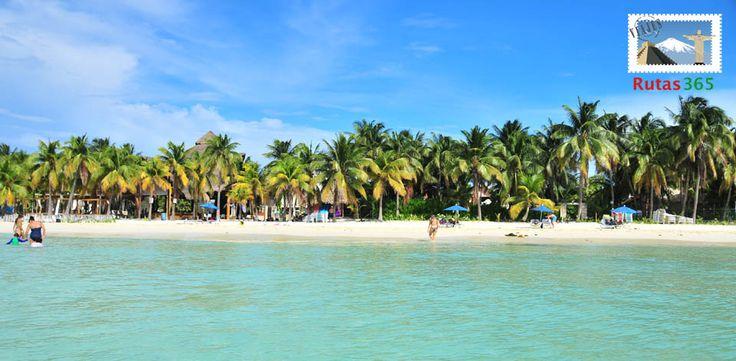 ¿Estás pensando en viajar a México para tus vacaciones? Entonces averigua cuáles son las mejores playas en Rutas 365: http://www.rutas365.com/10-mejores-playas-de-mexico/
