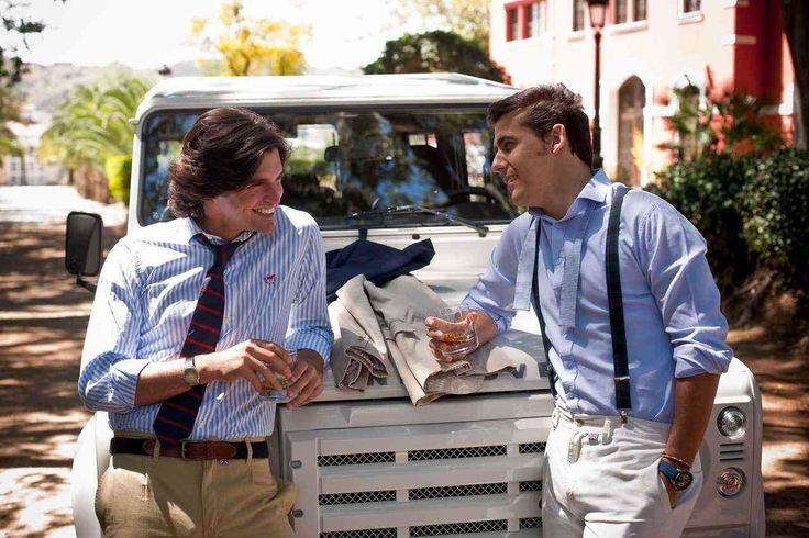 Southern Clothing Brands - Men's Best Casual Clothing and Formalwear