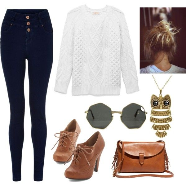 Senza titolo #25 by hopegloverglow on Polyvore featuring moda, Tory Burch, Madewell and Été Swim