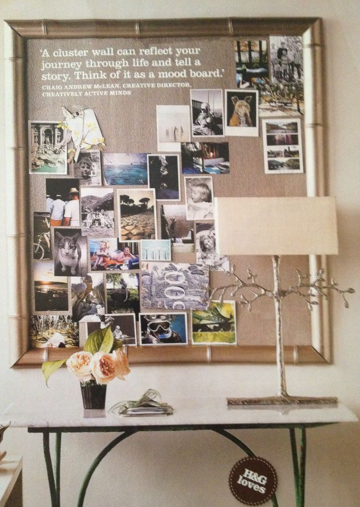 vision board home decor inspired pinterest in