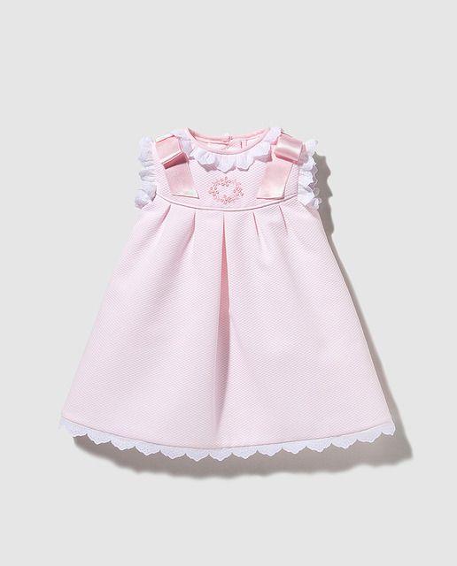 9e3571df1ef vestidos bebe niña dulces