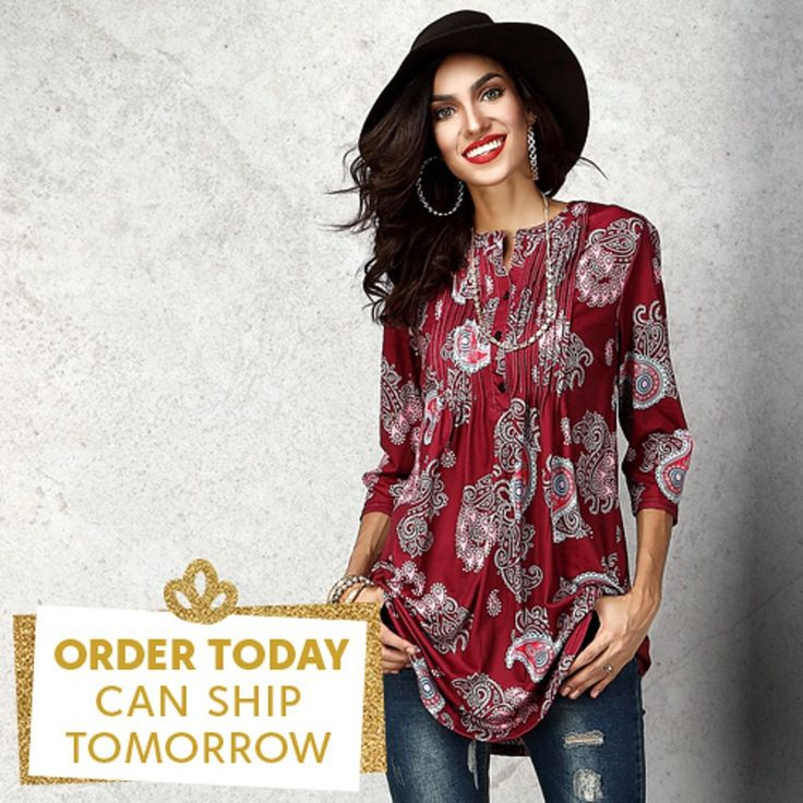 Take a look at this Tunics for the Holidays   S-3X event today!