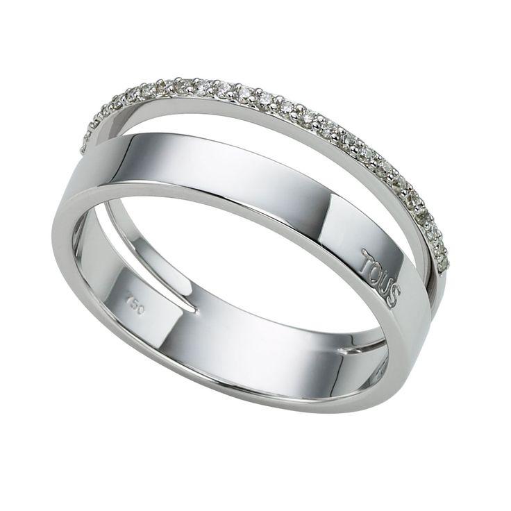 TOUS Diamonds - Mulher - Anéis