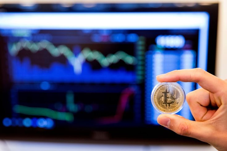 Bitcoin Had a Strange Week. Is It a Sign of What's to Come?