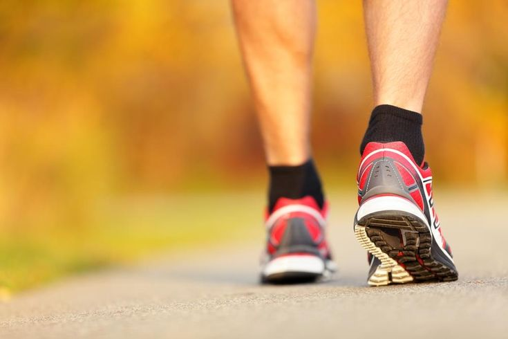 How long does it take to walk a mile burn calories