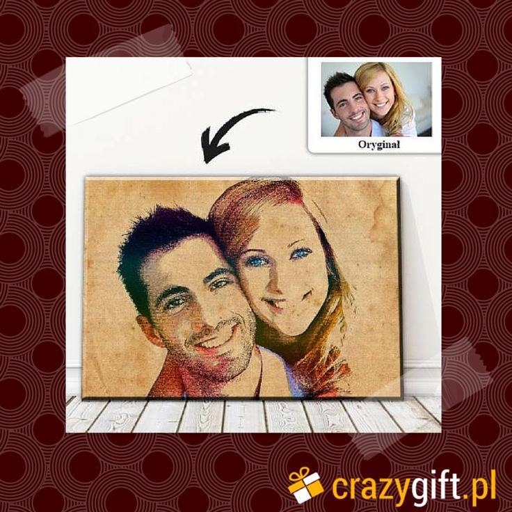 Wręcz ukochanej osobie prezent, który będzie wspaniałą pamiątką na długie lata. Foto-obraz z Waszym zdjęciem to piękne okazanie uczuć, które wzruszą i poruszą! http://bit.ly/11vhby8
