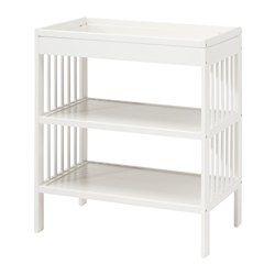Tables à langer et articles de toilette - IKEA