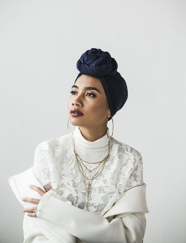 Ramona Rosales photographed Yuna for Billboard Magazine   AH NEWS