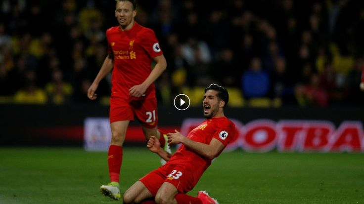 Extended Video: Watford vs Liverpool Highlights and All Goals Online - Premier League - 1 May 2017 - FootballVideoHighlights.com. You are watching ful...