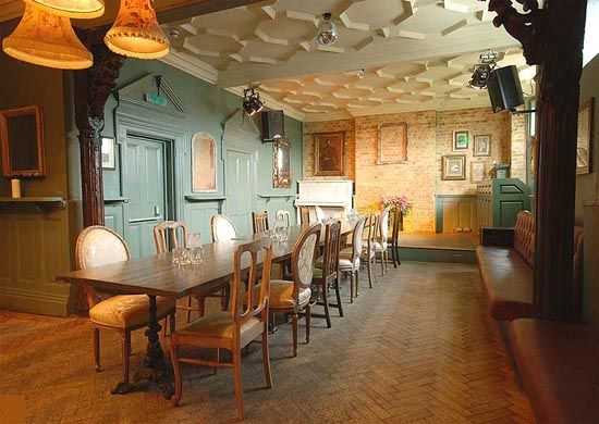 Pub Interior Design Ideas | Billingsblessingbags.org