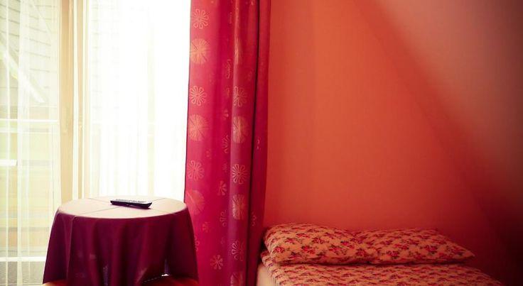 Booking.com: Pensjonat Rancho , Ząb, Polska . Zarezerwuj hotel już teraz!