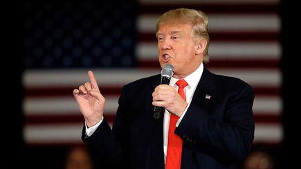 共和党候補がドナルドトランプに絞られた理由