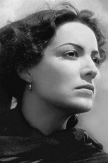 Maria Felix una de las mujeres mas bellas de su tiempo, actriz mexicana de la epoca de oro del cine mexicano.