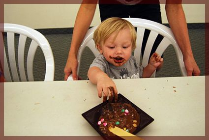 Cerreta Candy Company: