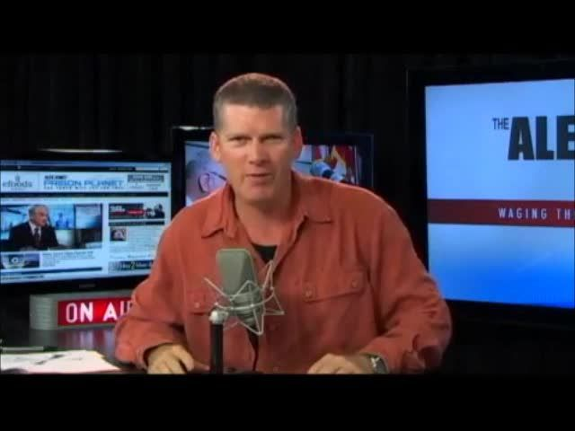 Dr. Andrew Wakefield - BREAKING NEWS - MMR Vaccine~Autism Link Confirmed - NaturalNews.tv