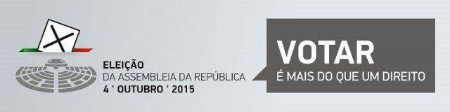 Campomaiornews: Informação relativa à Eleição da Assembleia da Rep...