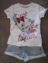 Silvian Heach Kids shirt - Tweety - Kieke-Boe #babykleding #webshop #zomer
