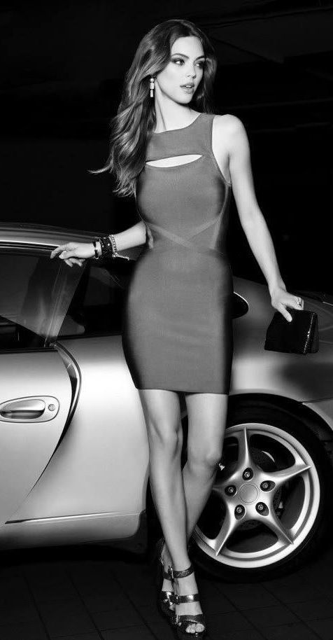 1037 Best Images About Women With Cars And Other Things