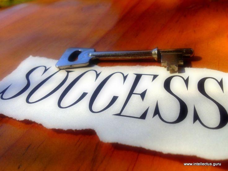 Keys to Success – Understanding Abundance