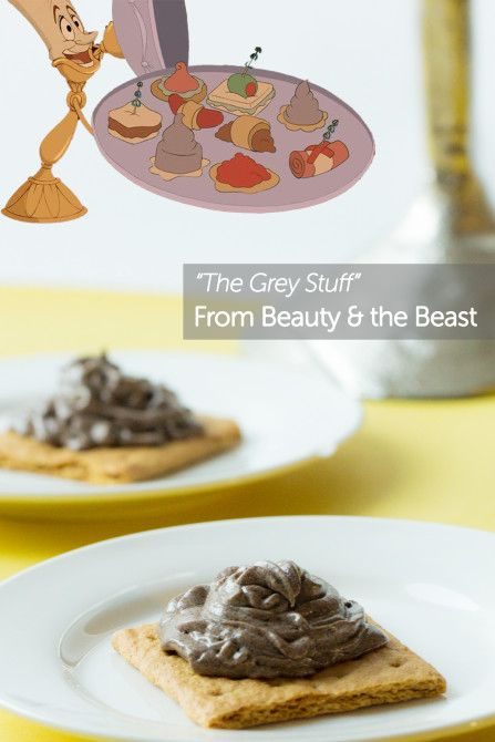 A Step by Step Guide to Make the Famous Dishes from Disney Movies