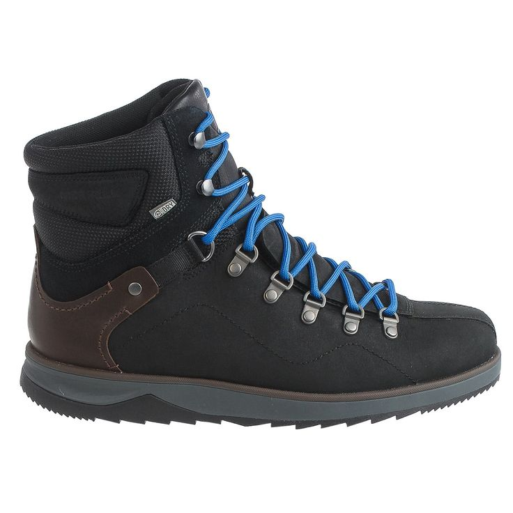 Merrell Epiction Polar Boots (For Men) - Save 50%