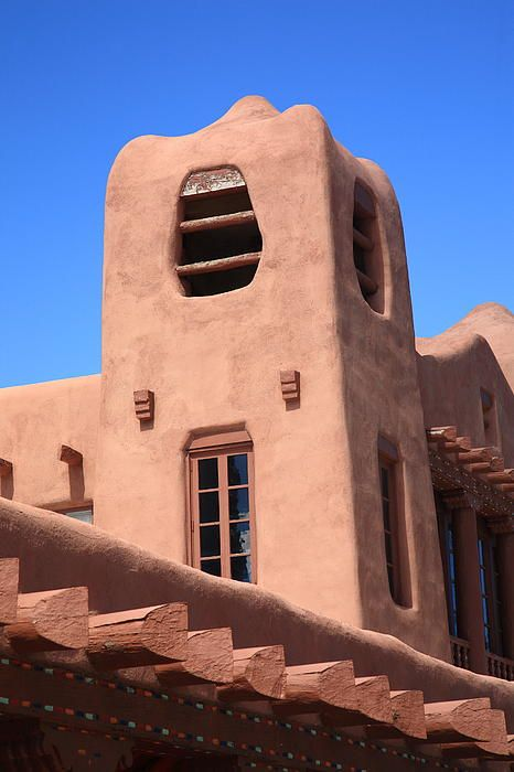 203 best mexican and southwest architecture images on for Southwest architecture