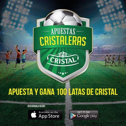 Concurso Cerveza Cristal – Gana 100 latas de cerveza Cristal | Konkurs Chile Concursos