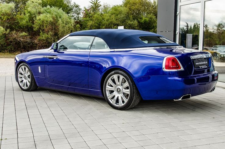 Awesome Rolls-Royce 2017 - ROLLS ROYCE DAWN STOCK MY17 LP 420TL    -- Export price: 374.850 €--  Stoсk ... Check more at http://24car.ml/my-desires/rolls-royce-2017-rolls-royce-dawn-stock-my17-lp-420tl-export-price-374-850-e-sto%d1%81k/