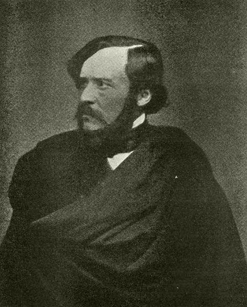 Eötvös József vallás-és oktatásügyi miniszter