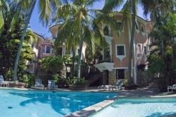 Hotel Santa Fe, Puerto Escondido, Oxaca Mexico  Ahh so many wonderful meals!