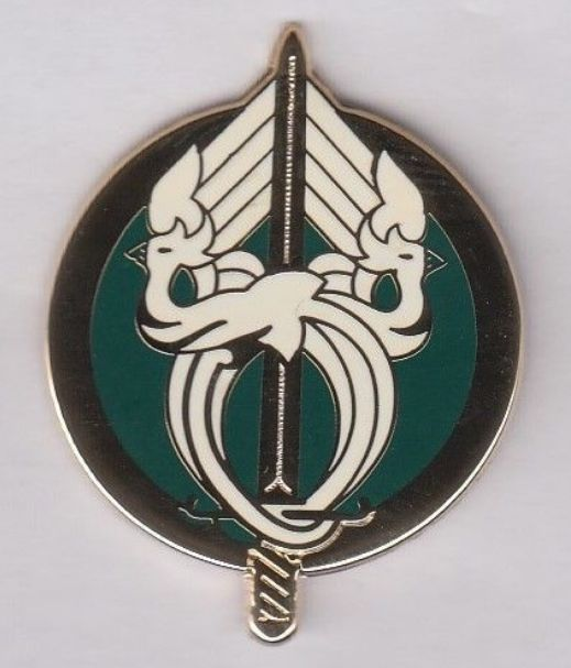 92nd MILITARY POLICE BATTALION MP