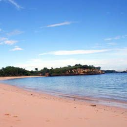 4D3N Lombok Tour – Sasak – Gili Trawangan – Pink Beach from IDR 2.172.000. Enjoy the beauty of the Pink Beach in Lombok. You're interested? Contact Ezytravel at +6221 500833 or visit our website http://ezytravel.co.id