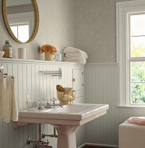 Bathroom Color Ideas Palette And Paint Schemes: 28 Best Images About Badkamer On Pinterest