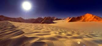 desert is a landscape or region that receives very little precipitation. Deserts can be defined as areas that receive an average annual precipitation of ...