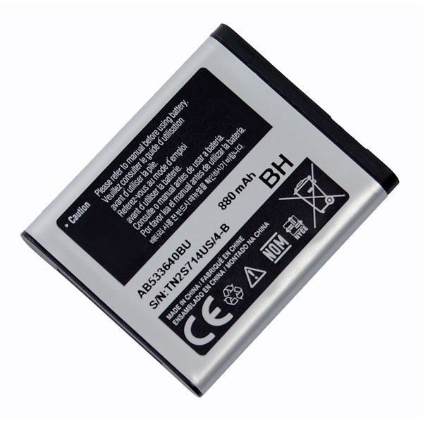 Buy #Batteries for #Mobile Phone  online at low prices on accessoriesdirect.ca. Shop online for #mobile phone batteries from all major mobile brands including Samsung and others.