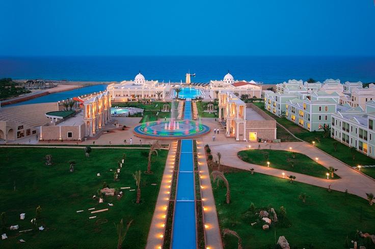 Kaya Artemis resort and casino (North Cyprus)