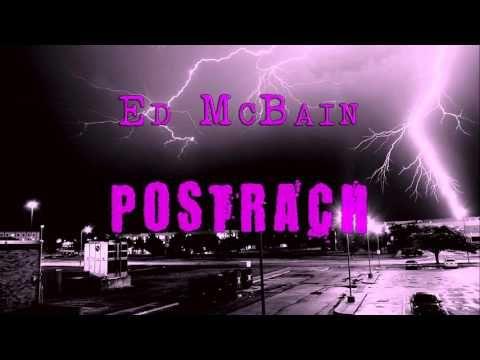 ED MCBAIN. POSTRACH (87 REVÍR). AUDIOKNIHA