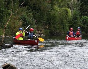 How to book with us  |  The River Wye Canoe Hire Company | Canoe hire in the Wye Valley with The River Wye Canoe Hire Company, Herefordshire