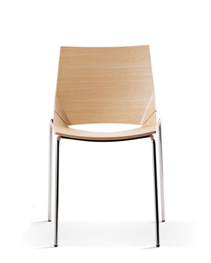 Good Paper Chair | ICF Photo Gallery
